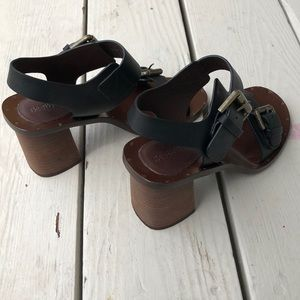 See By Chloe Shoes - See By Chloe sandals
